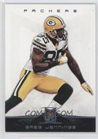 Greg Jennings #/49