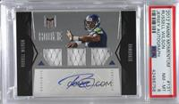 Rookie Signatures RPS - Russell Wilson /599 [PSA8NM‑MT]