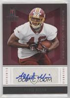 Rookie Signature - Alfred Morris #/799