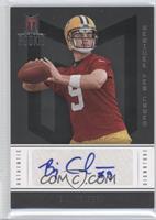 Rookie Signature - B.J. Coleman #/399