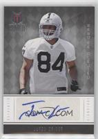 Rookie Signature - Juron Criner #/399