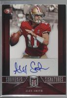 Alex Smith [Noted] #/10