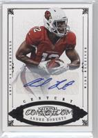 Andre Roberts #/25