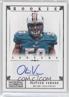 Olivier Vernon [Noted] #/25