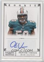 Olivier Vernon [Noted] #/99