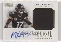 Mike Wallace #/5