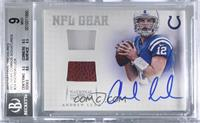 Andrew Luck [BGS9MINT] #/49