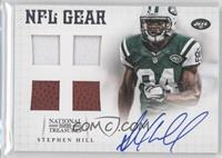 Stephen Hill /15