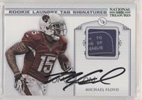 Michael Floyd #/10