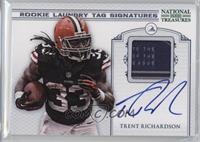 Trent Richardson /10