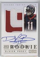 DeVier Posey /49
