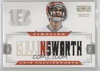 Cris Collinsworth /25