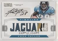 Fred Taylor #/5
