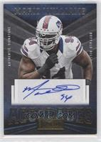 Mario Williams /49