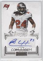 Rookies Signatures Silver - Mark Barron /140