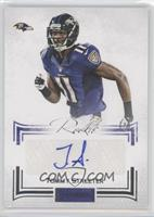 Rookies Signatures Silver - Tommy Streeter #/140