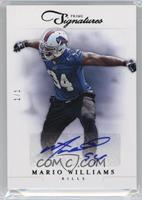 Mario Williams /1