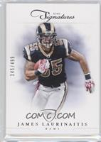 James Laurinaitis #/499