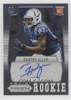 Dwayne Allen #145/250