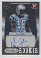 Joe Adams /250