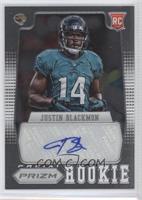 Justin Blackmon /499