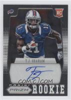 T.J. Graham /250