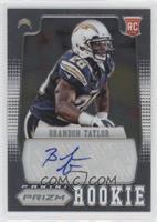 Brandon Taylor /499