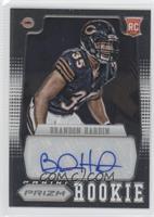 Brandon Hardin /499