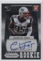 Chandler Jones /499