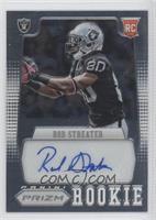 Rod Streater /399