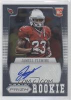 Jamell Fleming /499