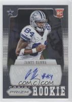James Hanna /299