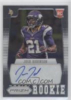 Josh Robinson /499