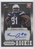 Kendall Reyes /499