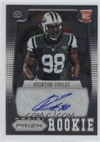 Quinton Coples /399