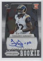 Terrance Ganaway /499