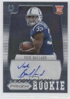 Vick Ballard /499
