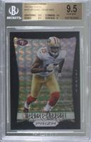 Michael Crabtree [BGS 9.5 GEM MINT] #/1