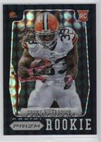 Trent Richardson (short print: white jersey) /1