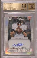 Nick Foles /99 [BGS 9.5 GEM MINT]