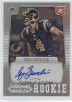 Greg Zuerlein /99