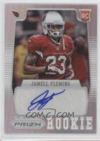 Jamell Fleming /99