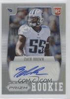 Zach Brown /99