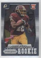 Alfred Morris (short print: ball to chest)