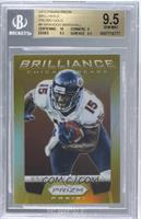 Brandon Marshall /10 [BGS 9.5 GEM MINT]
