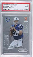 Andrew Luck [PSA 9 MINT]