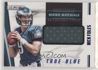 Rookie Materials - Nick Foles #/399