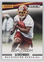 Alfred Morris [Noted]