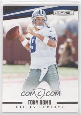 2012 Panini Rookies & Stars - [Base] #37 - Tony Romo