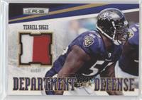 Terrell Suggs /49